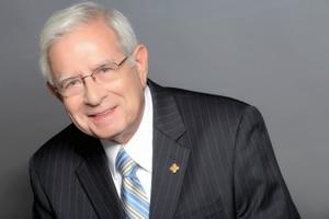 Greenville Dentist, Dr. Richard Alpert
