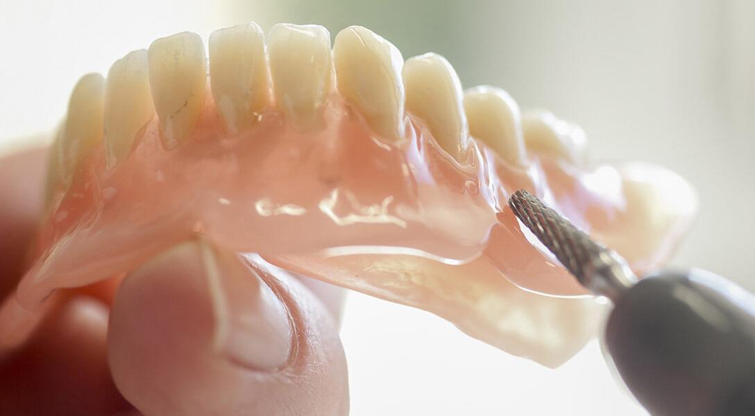complete-denture